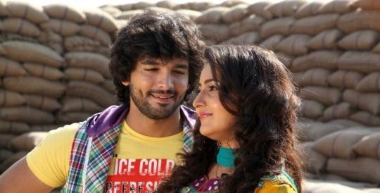 Kannada film Barfi