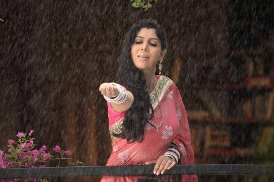 Sakshi Tanwar's 'Bawra Mann'