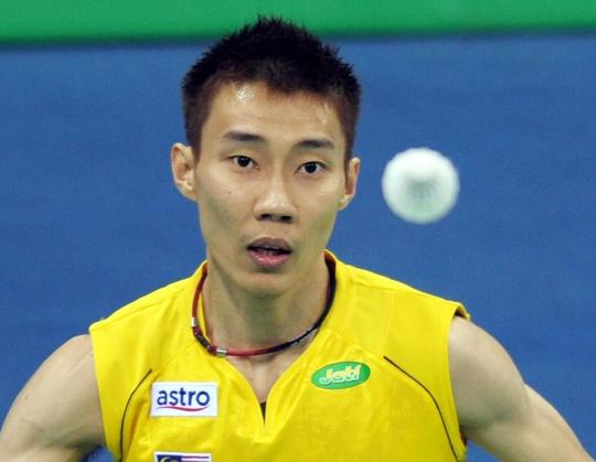 IBL better than China League: Lee Chong Wei