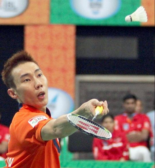 IBL RESULTS: Lee Helps Mumbai thrash Delhi
