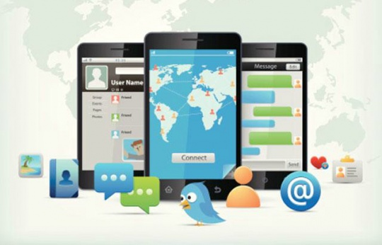 Free Messaging Apps Unsafe, Claim Hackers