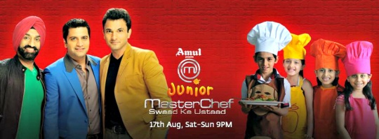 Masterchef Back With Its Junior Edition