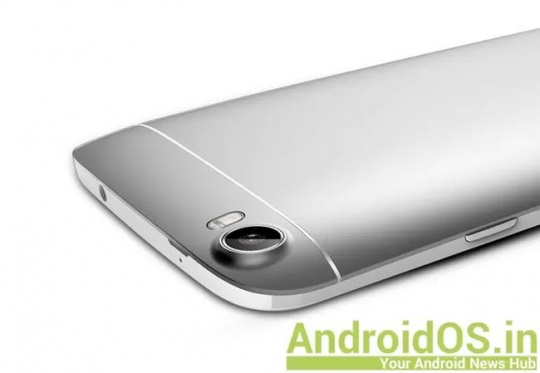Micromax Canvas Doodle 2 Leaked Image