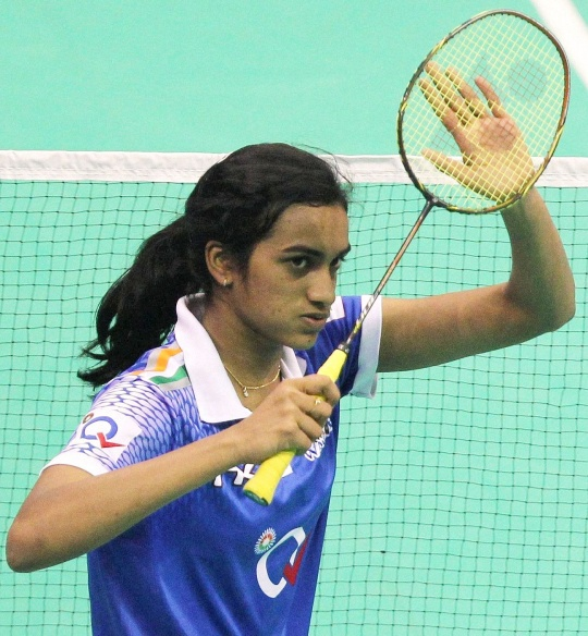 PV Sindhu Leads Warriors Into IBL Final