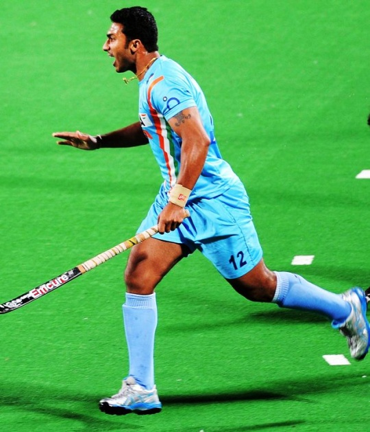 India Beat Malaysia To Enter Asia Cup Final