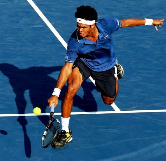 US Open: Somdev Enters 2nd Round