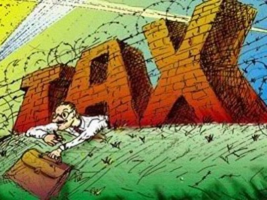 Filing Tax Online? Beware of Scams