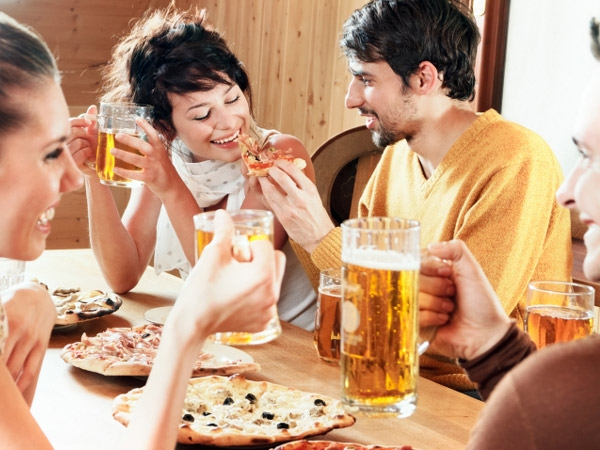5 Ways Alcohol Can Affect Your Diet