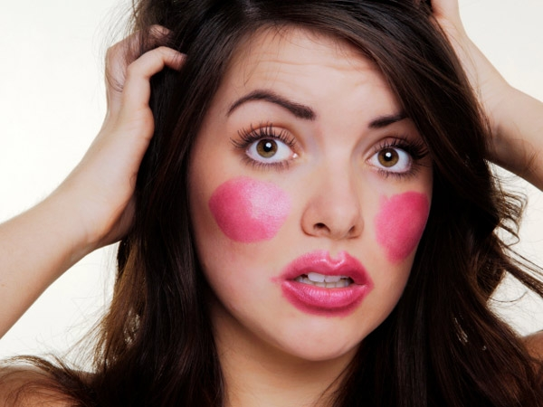 Top 5 Beauty Mistakes  To Avoid
