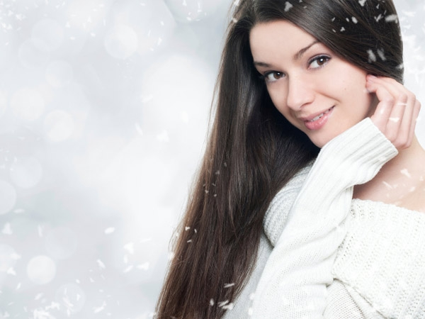Winter Proof Your Hair
