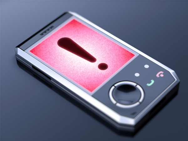 Negative Impact Of Mobile Phones On Health