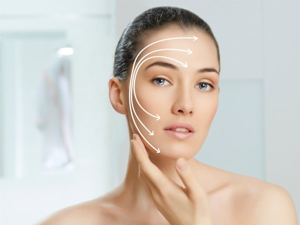 Skincare: How To Treat An Oily T-Zone