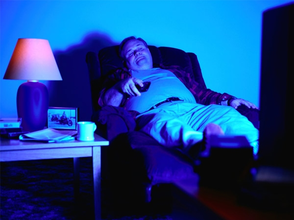 Weight Loss: 5 Reasons How Sleep Can Affect Weight Loss