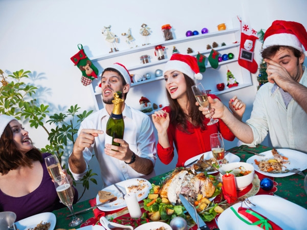 How To Avoid Weight Gain This Holiday Season