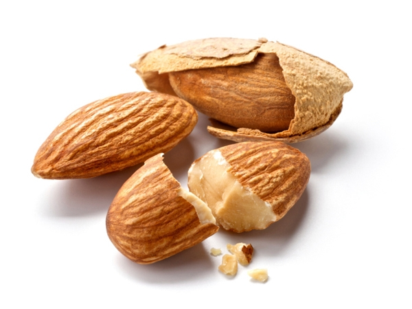 Benefits Of Almonds For Skin, Hair And Health