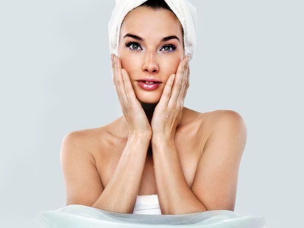 Myths: Skincare Myths Busted