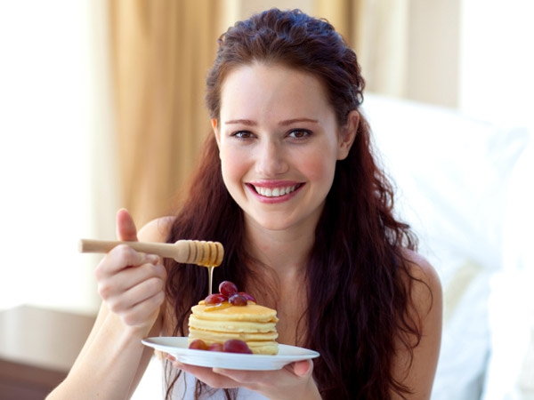 Honey Diet For Weight Loss