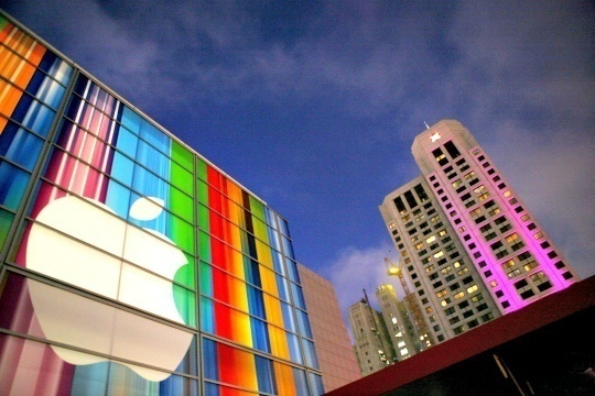 Apple Buys Indian-Owned Analytics Firm Topsy