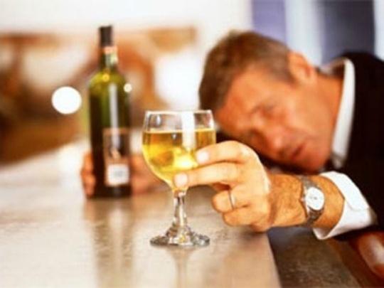 Drug Raises Hope for Cure of Alcoholism