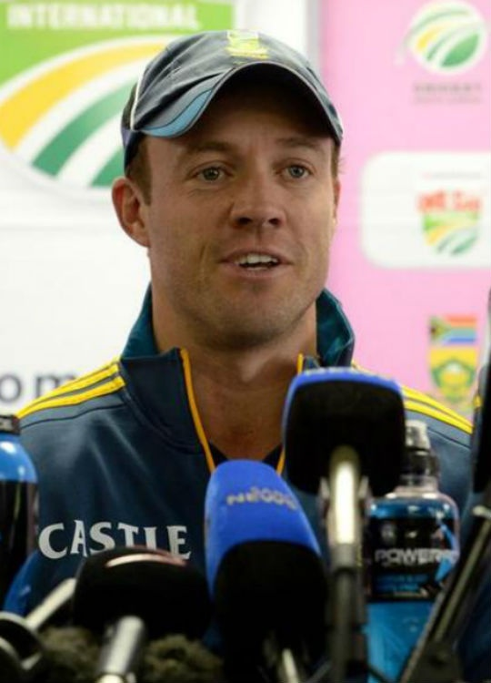 AB de Villiers-led South African team beat India by 141 runs in Johannesburg. (Photo: Getty Images)