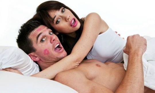Reasons Why Women Seek Extramarital Affairs