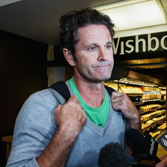 Chris Cairns had last year won a libel suit against then IPL chairman Lalit Modi, who had alleged in a tweet that the Kiwi all rounder was involved in fixing and that was the reason for barring him from IPL auction. (Photo: Getty Images)