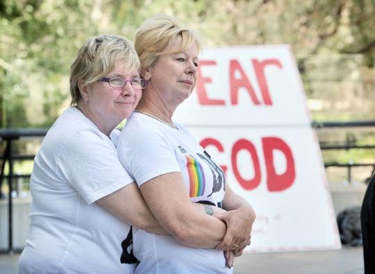 marriage Bans gay