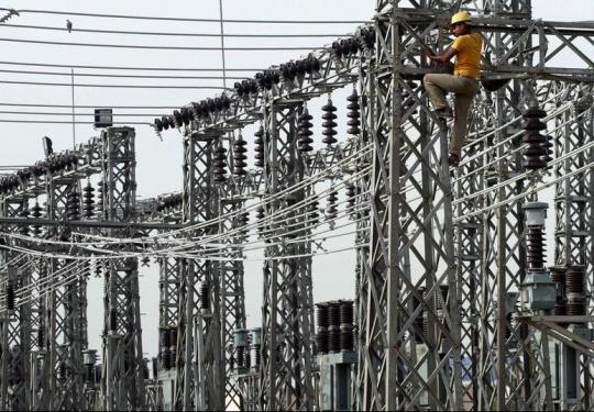 Delhi Electricity Problem