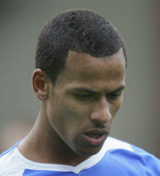 DJ Campbell is part of Blackburn Rovers in EPL 2013. (Photo: Getty Images)
