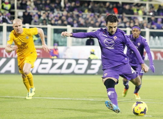 Fiorentina Beat Verona in 7-Goal Thriller