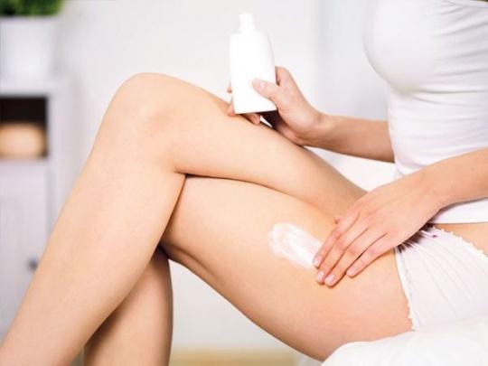 How to Exfoliate Skin in Winter