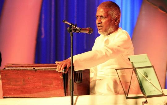 Ilayaraja