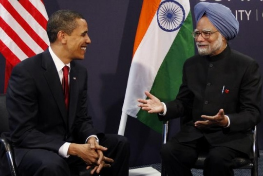2013: The Worst Of Times For Obama, India Ties