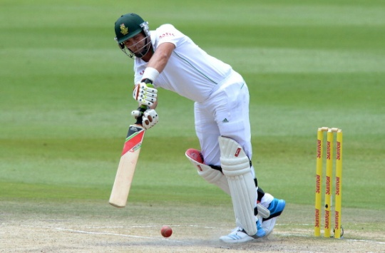 JLife in full circle: Jacques Kallis made his Test debut in Durban and will finish his Test career on the same venue. (Getty Images)