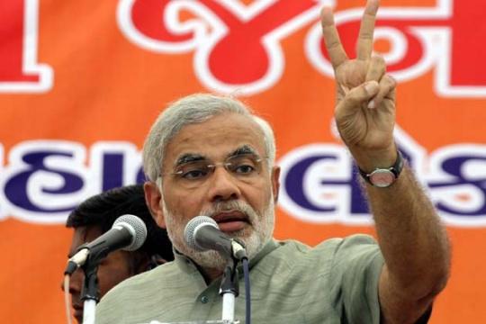 2002 Gujarat riots: Clean chit to Modi