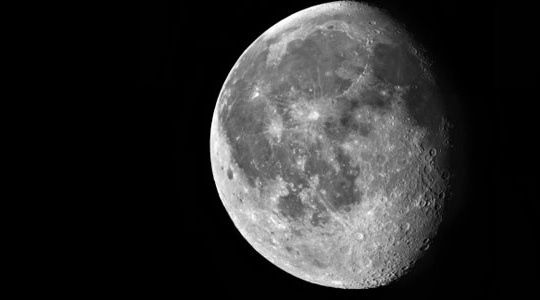 China Plans Next Moon Probe in 2017
