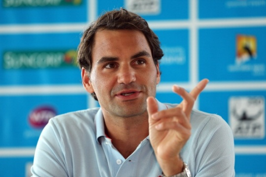 Roger Federer becomes the latest top player to hire a former Grand Slam title-winning player as coach.(Getty Images)