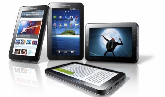 Tablet Sales Losing Steam: Survey