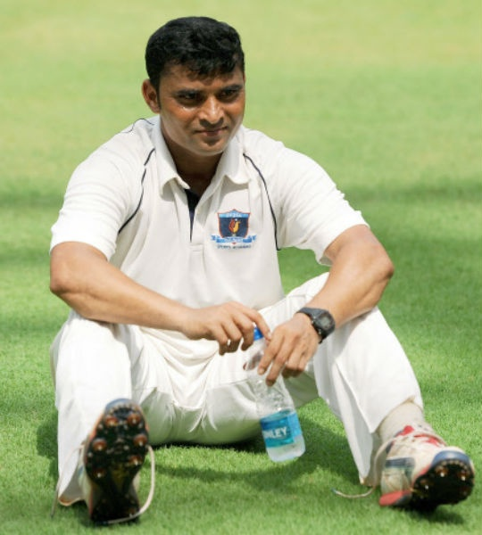 Pravin Tambe made the cut in the Mumbai squad at 42.