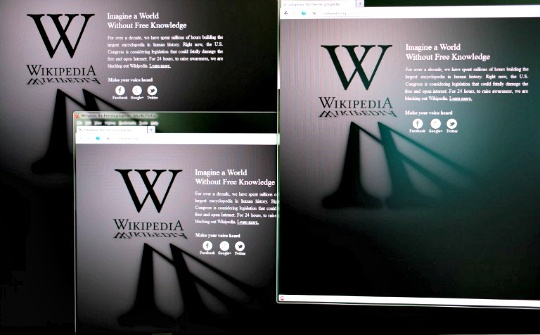 Wikipedia Plans to Reach a Billion Users