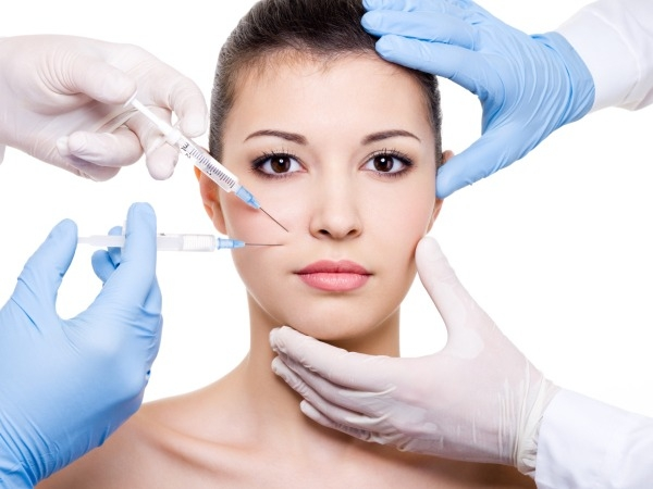 Plastic Surgery: Are You Thinking About Getting It Done?