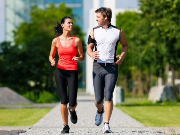 Running: Run For Your Health!