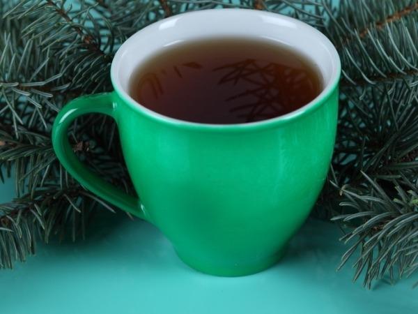 Green Tea, Red Wine Deterrent Against Alzheimer's