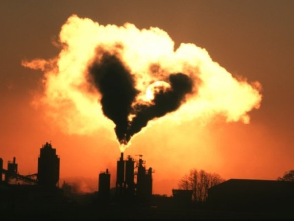 Heart Attack? It Could Be Pollution