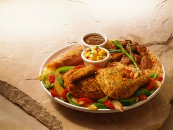 Healthy Recipe: Boneless Chicken With Bell Peppers