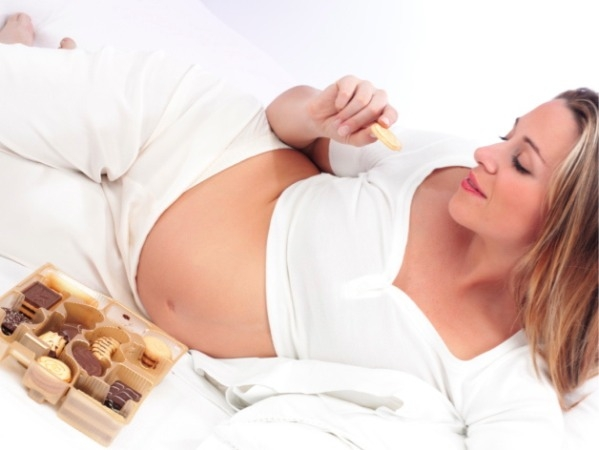 Important Pregnancy Nutrition Tips