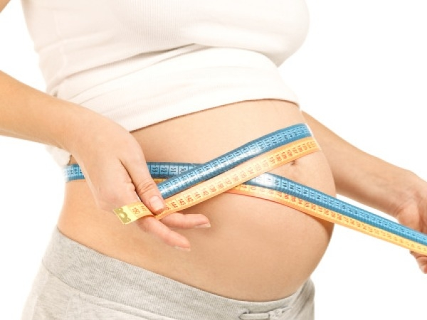 Being Pregnant: Pregnancy And Weight Gain