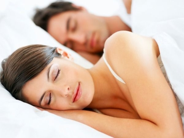 Eat A Healthy Diet For A Good Quality Sleep