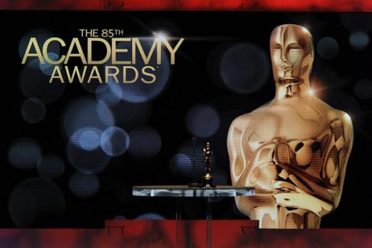 2013 Oscar's After-party Menu Revealed