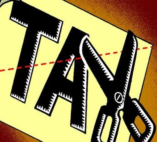 Budget 2013: No Change in Tax Rates